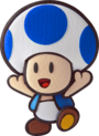 PMSS - Blue Toad Yay Artwork.png