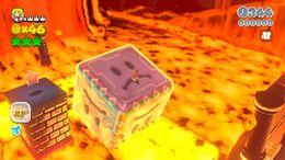 One Path Super >> Grumblump - Super Mario Wiki, the Mario encyclopedia