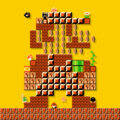 Mario Level - Super Mario Maker.png