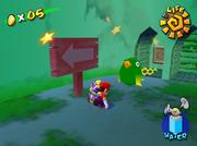 Hatopop - Super Mario Wiki, the Mario encyclopedia