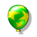 DDRDS - Balloon Green.png