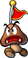 Captain Goomba Minion Quest The Search For Bowser