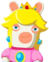MRKB Rabbid Peach Portrait.png