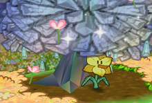 Paper mario flower fields bire1andwap paper mario flower fields mightylinksfo
