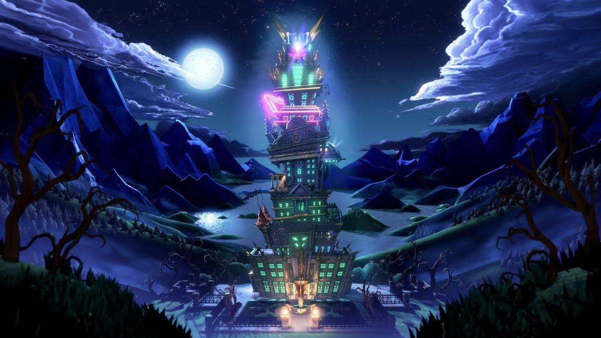 The Last Resort Super Mario Wiki The Mario Encyclopedia