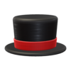 SMO Black Top Hat.png
