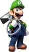 Luigi Pose - Luigi's Mansion Dark Moon.png