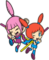 Kat and Ana WarioWare Mega Party Games.png