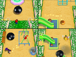 Mario Party 5 Chomp Romp.png