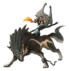 Wolf Link Sticker.png