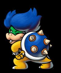 Ludwig Von Koopa Super Mario Wiki The Mario Encyclopedia