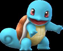 Squirtle - Super Mario Wiki, the Mario encyclopedia