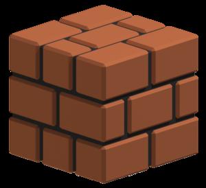 Fake Brick Wall For Kitchen