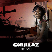 Gorillaz - The Fall.png