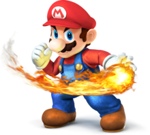 Mario SSB4 Artwork.png