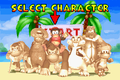 DKP Character Select E3 2001.png