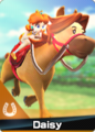 Card NormalHorseRacing Daisy.png