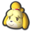MK8 Isabelle Icon.png