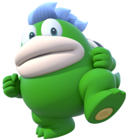 Spike - Mario Party 10.png