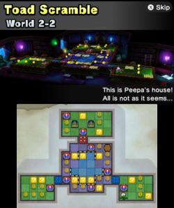 World 2 2 Mario Party Star Rush Super Mario Wiki The Mario