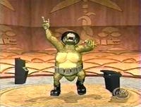 Orangutango Super Mario Wiki The Mario Encyclopedia