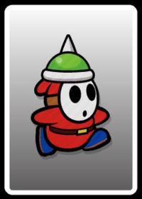Spike Guy Super Mario Wiki The Mario Encyclopedia