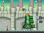 NSMBDS Fire Luigi and Monty Tank.png