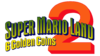 Super Mario Land 2 6 Goldend Coins Logo.png