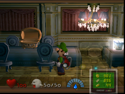 Tea Room Super Mario Wiki The Mario Encyclopedia