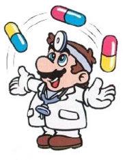 Megavitamin Super Mario Wiki The Mario Encyclopedia