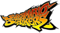 Mario Strikers early logo.png