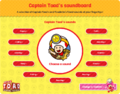 Captain Toad Funny Soundboard Captain Toad's Sounds.png