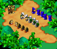 Super Mario RPG: Legend of the Seven Stars - Super Mario