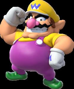Wario Super Mario Wiki The Mario Encyclopedia