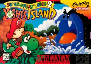 The Official SNES Gaming Thread - Page 5 300px-SMW2