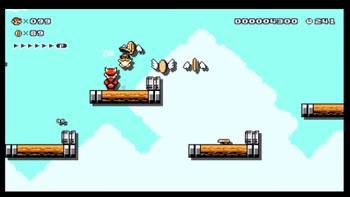Mario maker 3ds wiki
