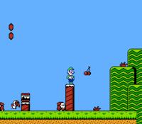 Luigi - Super Mario Wiki, the Mario encyclopedia