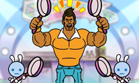 Mr. Sparkles WarioWare Gold.png