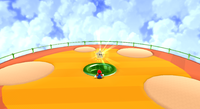 SMG2 Rolling Coaster Rainbow Road Roll.png