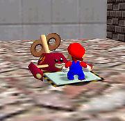 Heave Ho Super Mario Wiki The Mario Encyclopedia