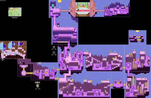One Path Super >> Stardust Fields - Super Mario Wiki, the Mario encyclopedia