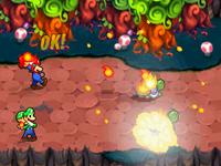 Fire Flower Super Mario Wiki The Mario Encyclopedia