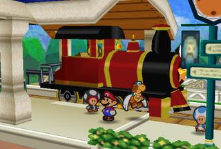 K Baby Model K64 - Super Mario Wiki...