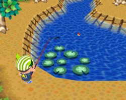 WWSM Animal Crossing - Wild World.png