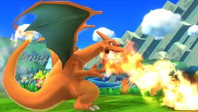Charizard | Smashpedia | FANDOM powered by Wikia