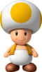 NSMBW Yellow Toad Artwork.png