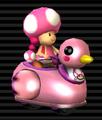 Quacker - Super Mario Wiki, the Mario encyclopedia
