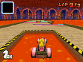 MKDS Bowser Castle 2 Ramps.png