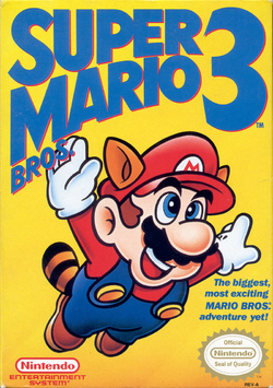 Super Mario Bros 3 Super Mario Wiki The Mario Encyclopedia