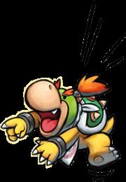 Bowser Jr  - Super Mario Wiki, the Mario encyclopedia